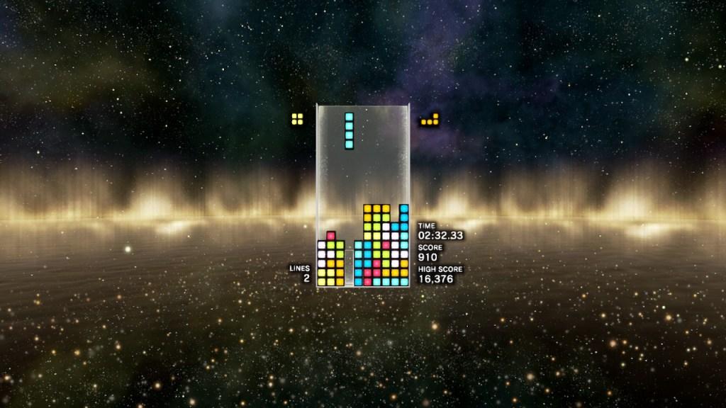 Tetris Effect Connected Review: Lo bueno se hizo esperar - Bitwares 1