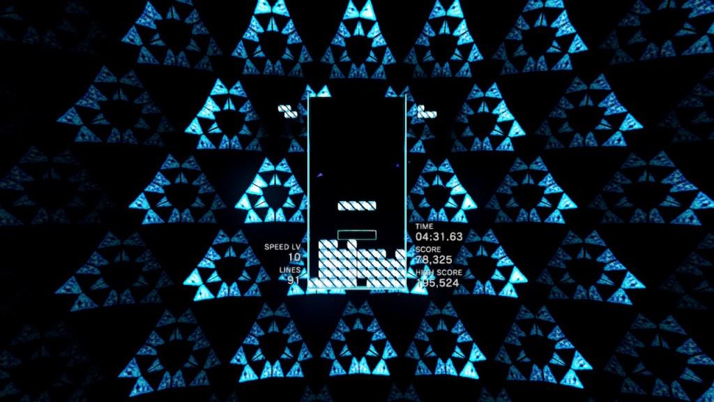 Tetris Effect Connected Review: Lo bueno se hizo esperar - Bitwares 3