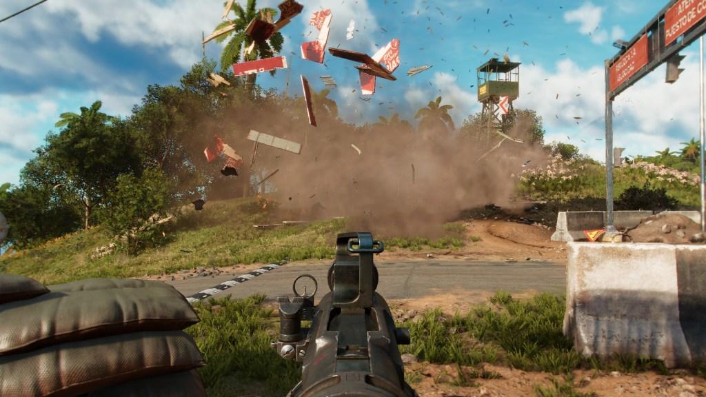 Far Cry 6 Review: Más Libertad en la misma revolución - Bitwares 3
