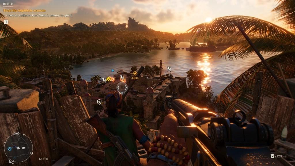 Far Cry 6 Review: Más Libertad en la misma revolución - Bitwares 9