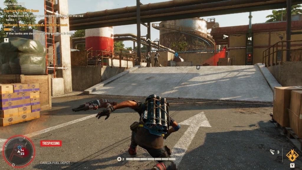 Far Cry 6 Review: Más Libertad en la misma revolución - Bitwares 7
