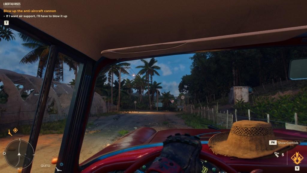 Far Cry 6 Review: Más Libertad en la misma revolución - Bitwares 8