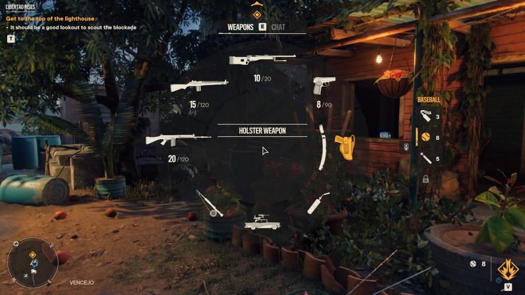 Far Cry 6 Review: Más Libertad en la misma revolución - Bitwares 4
