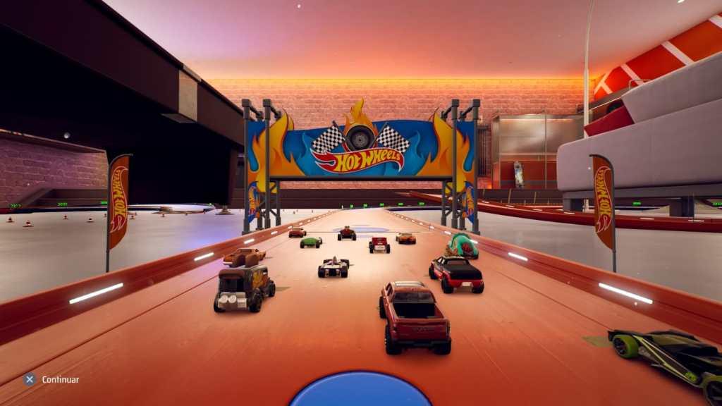 Hot Wheels Unleashed Review: Se ceba y no es el mate ¿Qué es? - Bitwares 3
