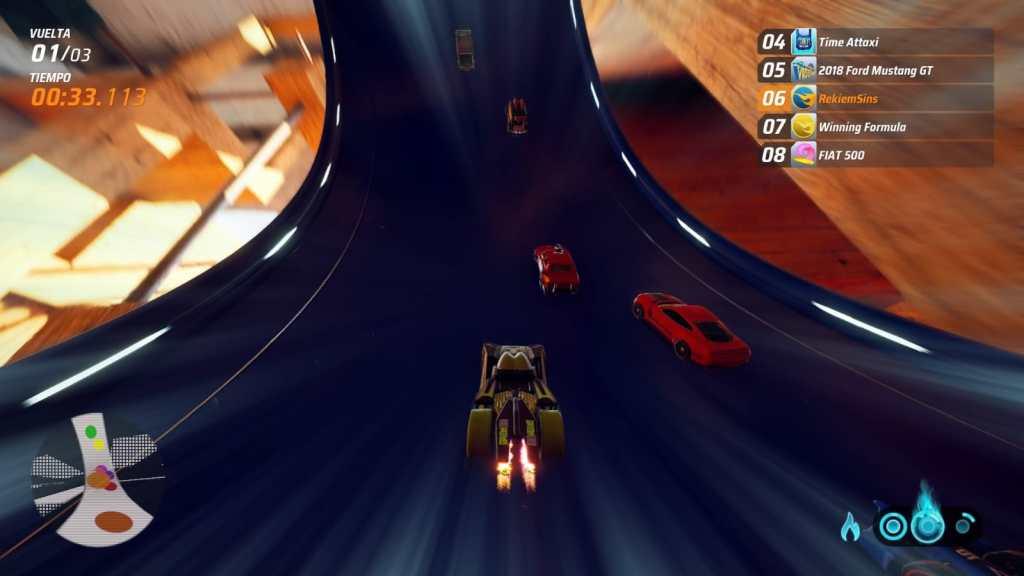 Hot Wheels Unleashed Review: Se ceba y no es el mate ¿Qué es? - Bitwares 2