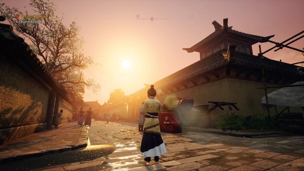 Xuan-Yuan Sword VII - Bitwares 2