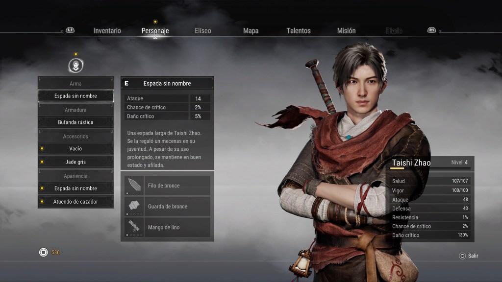 Xuan-Yuan Sword VII - Bitwares 3