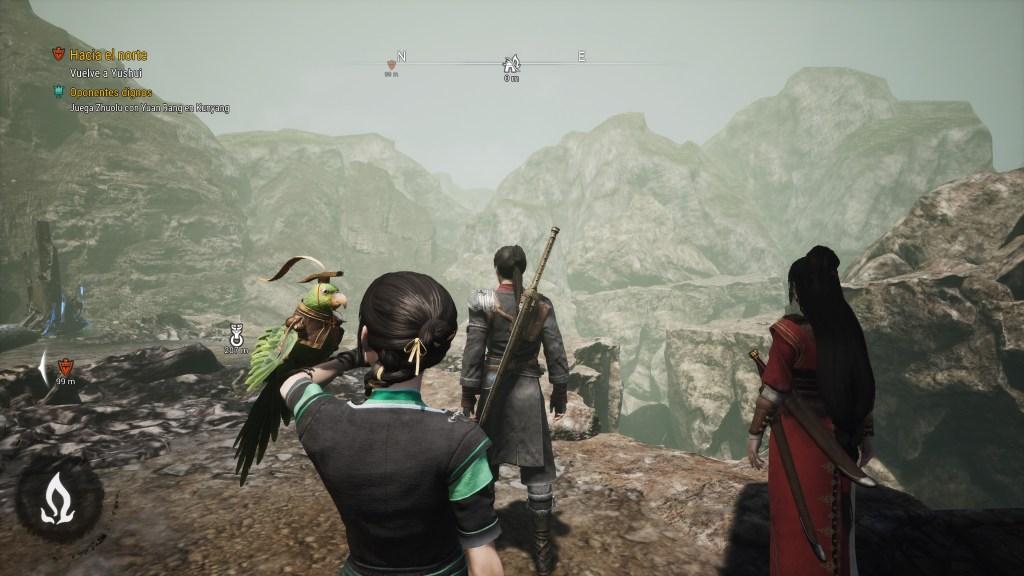 Xuan-Yuan Sword VII - Bitwares 7